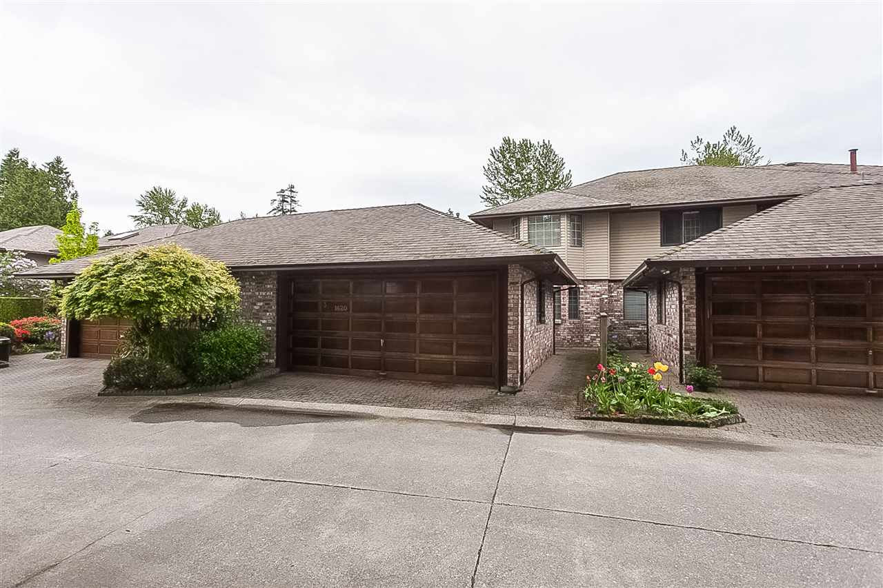 FEATURED LISTING: 3 1620 148 Street Surrey
