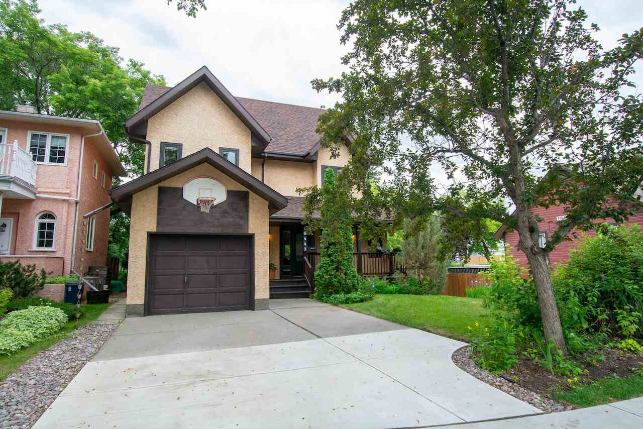 FEATURED LISTING: 10443 86 Avenue Edmonton