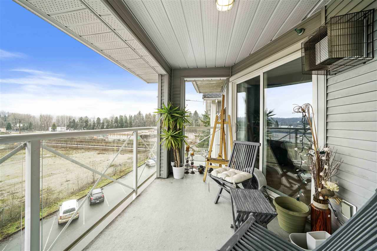 FEATURED LISTING: 410 - 3136 ST JOHNS Street Port Moody