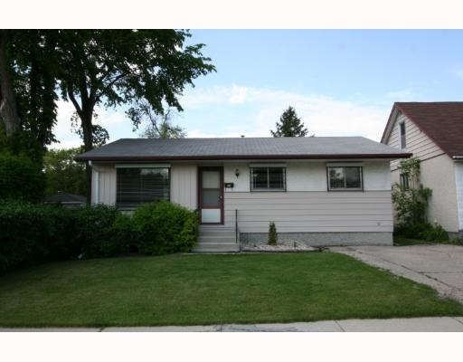 Main Photo: 115 Riel Ave in Winnipeg: Residential for sale : MLS® # 2709210