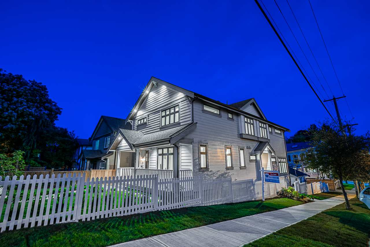 FEATURED LISTING: 2630 LAKEWOOD Drive Vancouver