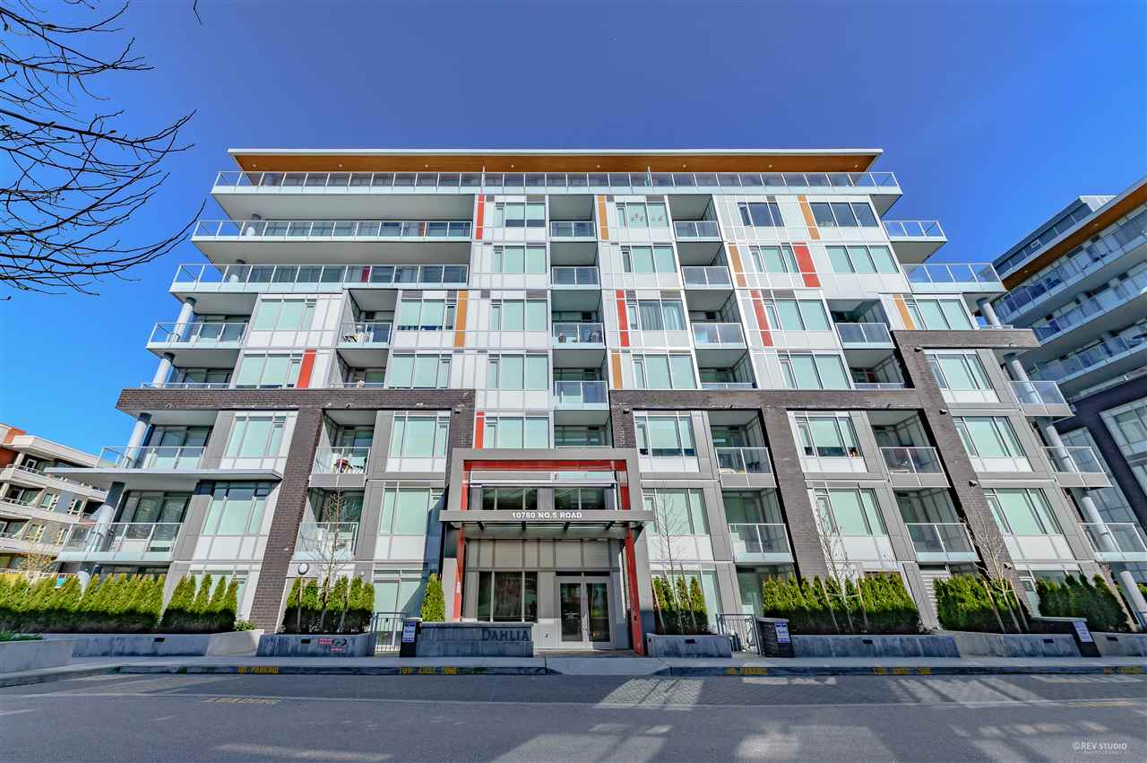 FEATURED LISTING: 706 - 10780 NO. 5 Road Richmond