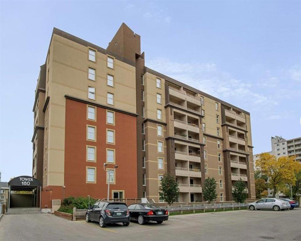 FEATURED LISTING: 106 - 180 Beliveau Road Winnipeg