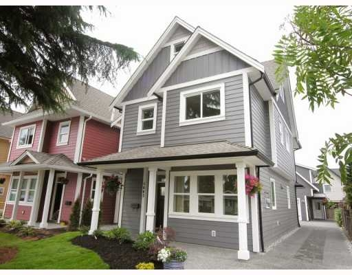 FEATURED LISTING: 4663 53RD Street Ladner