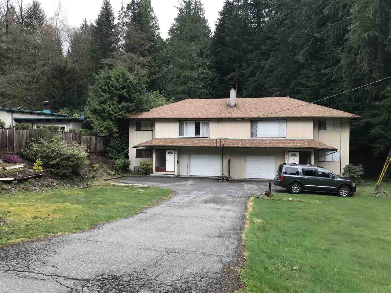 FEATURED LISTING: 9 GLENMORE Drive West Vancouver