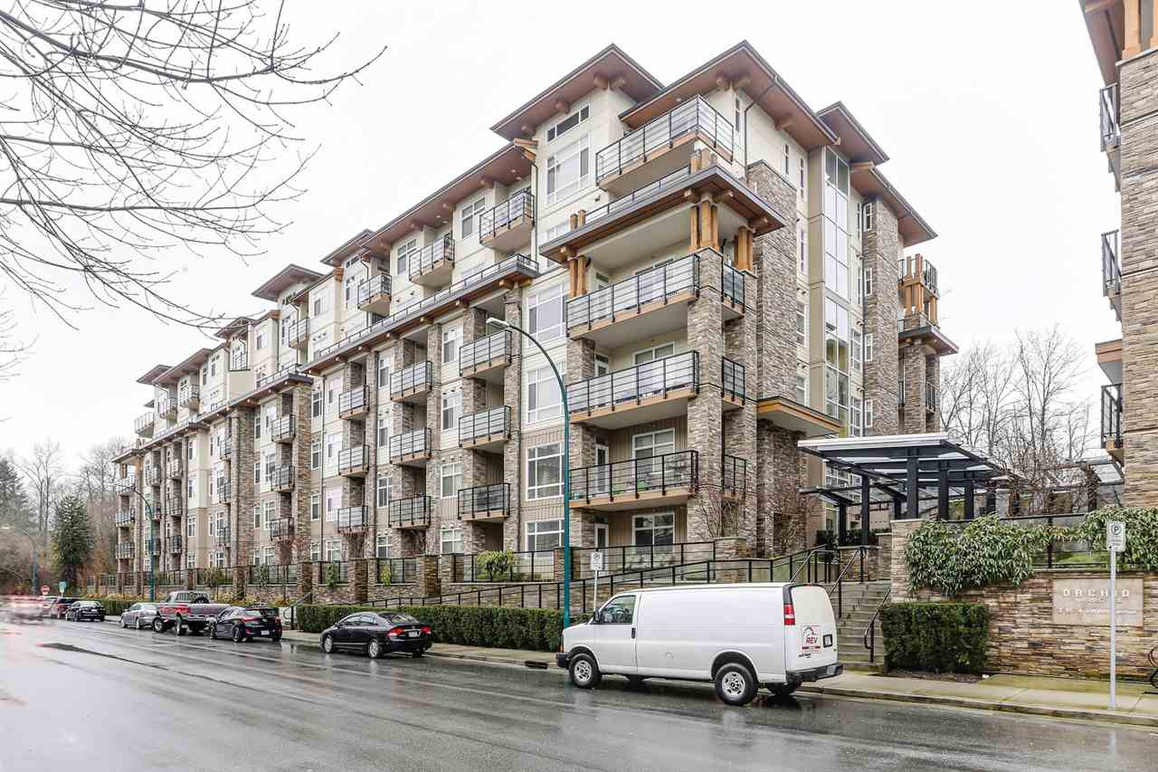 FEATURED LISTING: 511 - 2495 WILSON Avenue Port Coquitlam