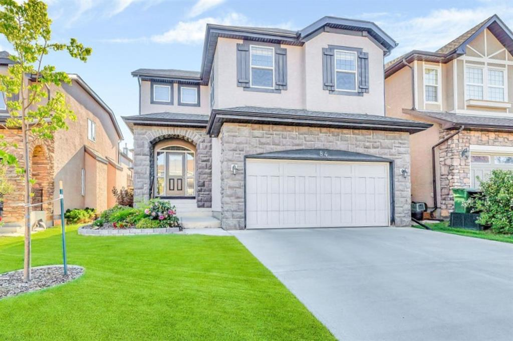 FEATURED LISTING: 84 SHERWOOD Way Northwest Calgary
