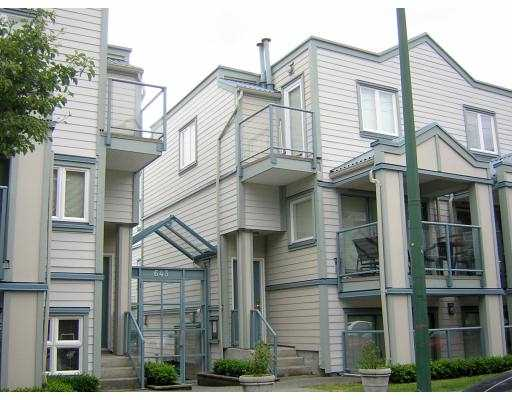 "Main Photo: 209 643 W 7TH Avenue in Vancouver: Fairview VW Condo for sale in ""COURTYARDS"" (Vancouver West)  : MLS® # V651448"