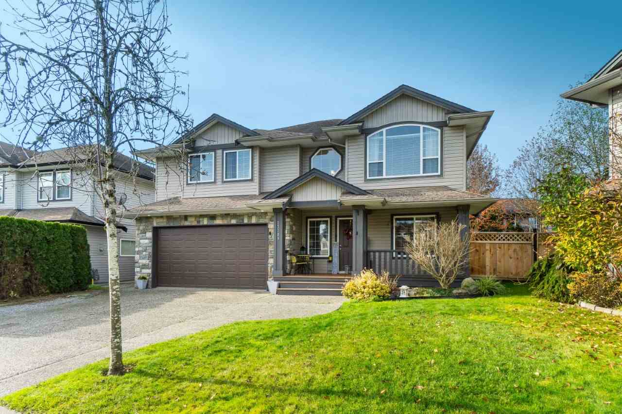 FEATURED LISTING: 23709 115 Avenue Maple Ridge