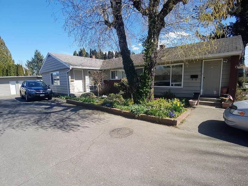 FEATURED LISTING: 1 - 46151 BROOKS Avenue Chilliwack