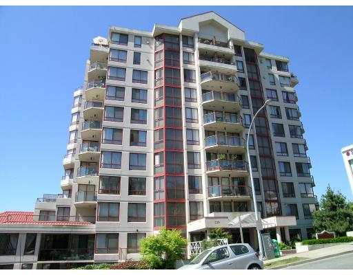 "Main Photo: 405 220 11TH Street in New_Westminster: Uptown NW Condo for sale in ""QUEEN'S COVE"" (New Westminster)  : MLS®# V649654"