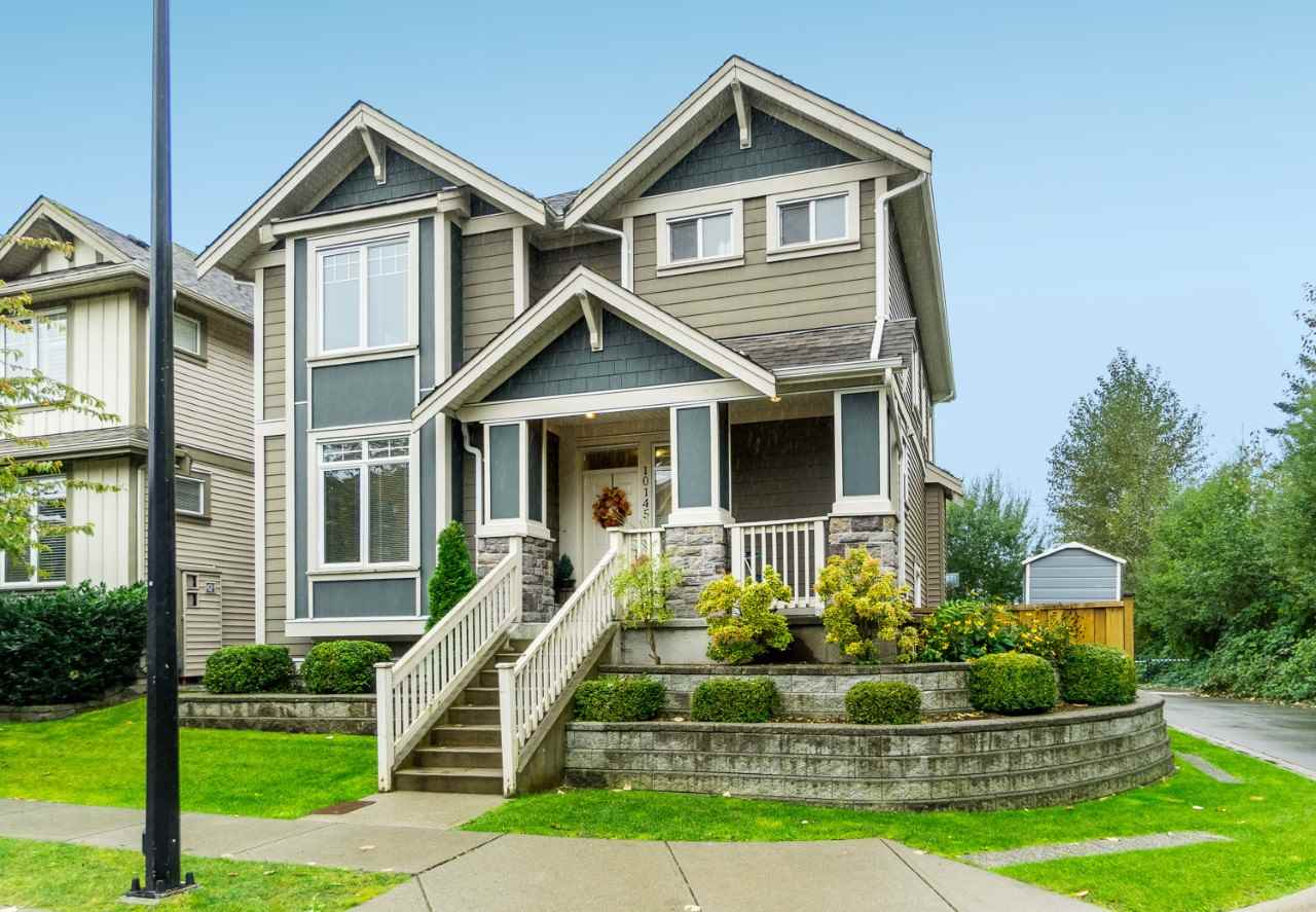 FEATURED LISTING: 10145 240A Street Maple Ridge