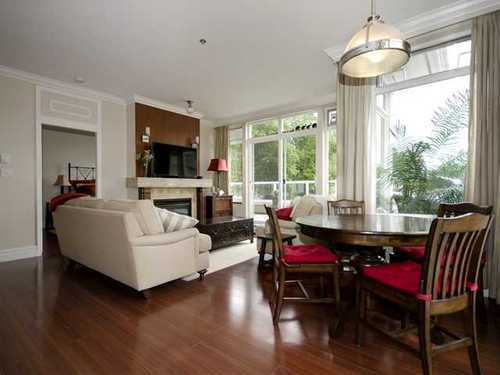 FEATURED LISTING: 407 - 2628 YEW Street Vancouver West