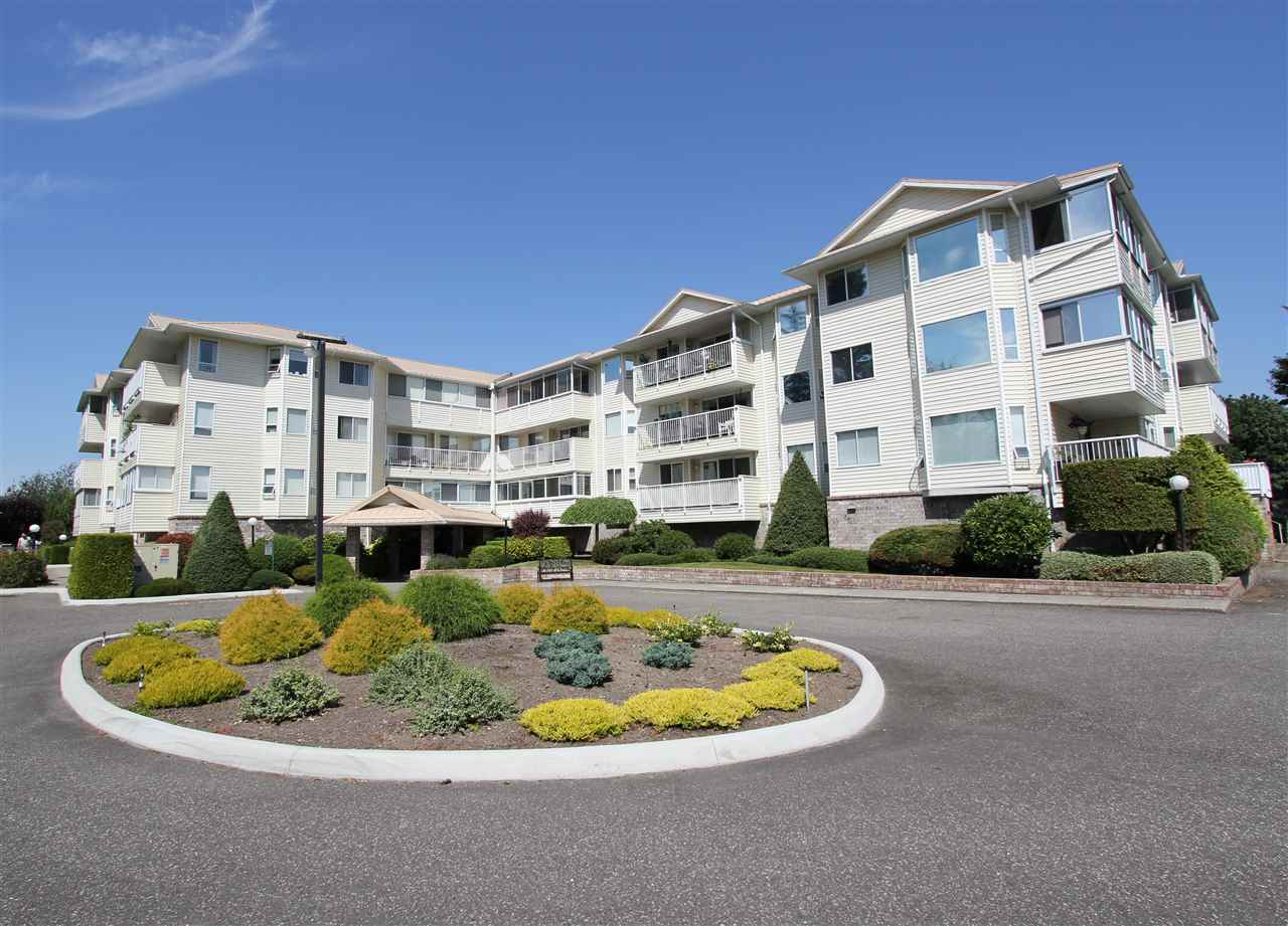 FEATURED LISTING: 110 - 8725 ELM Drive Chilliwack