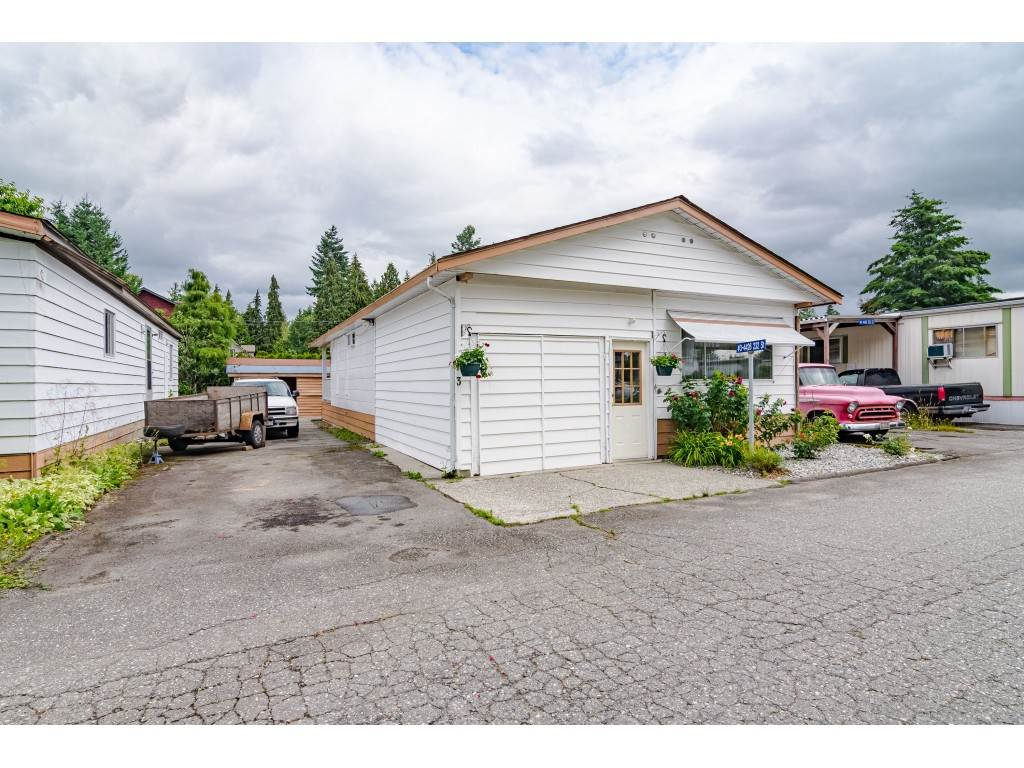 FEATURED LISTING: 3 - 4426 232 Street Langley
