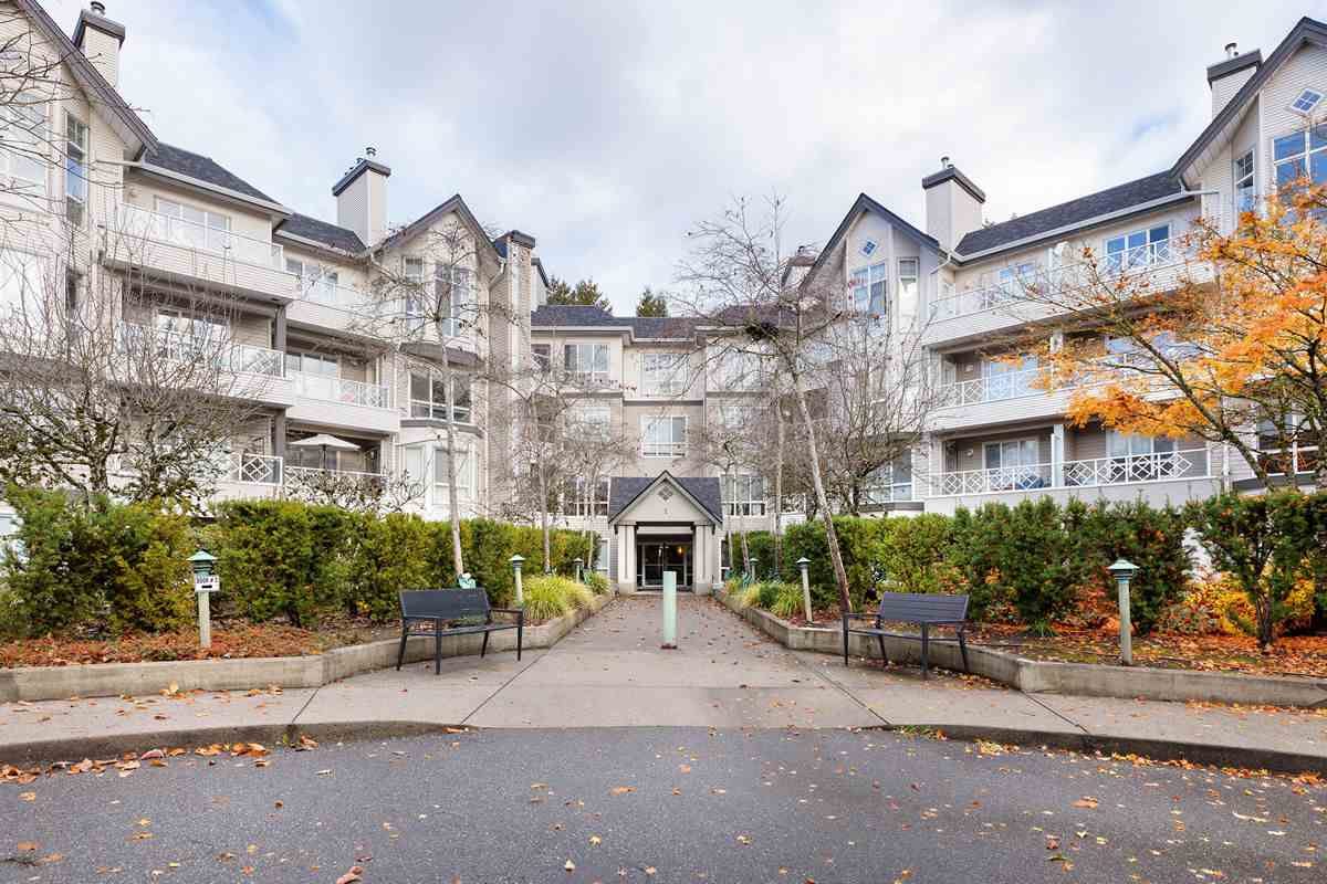 FEATURED LISTING: 334 - 9979 140 Street Surrey