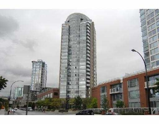 "Main Photo: 2210 63 KEEFER Place in Vancouver: Downtown VW Condo for sale in ""EUROPA"" (Vancouver West)  : MLS® # V664357"