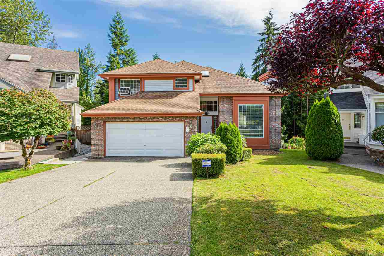 FEATURED LISTING: 9 ASPEN Court Port Moody