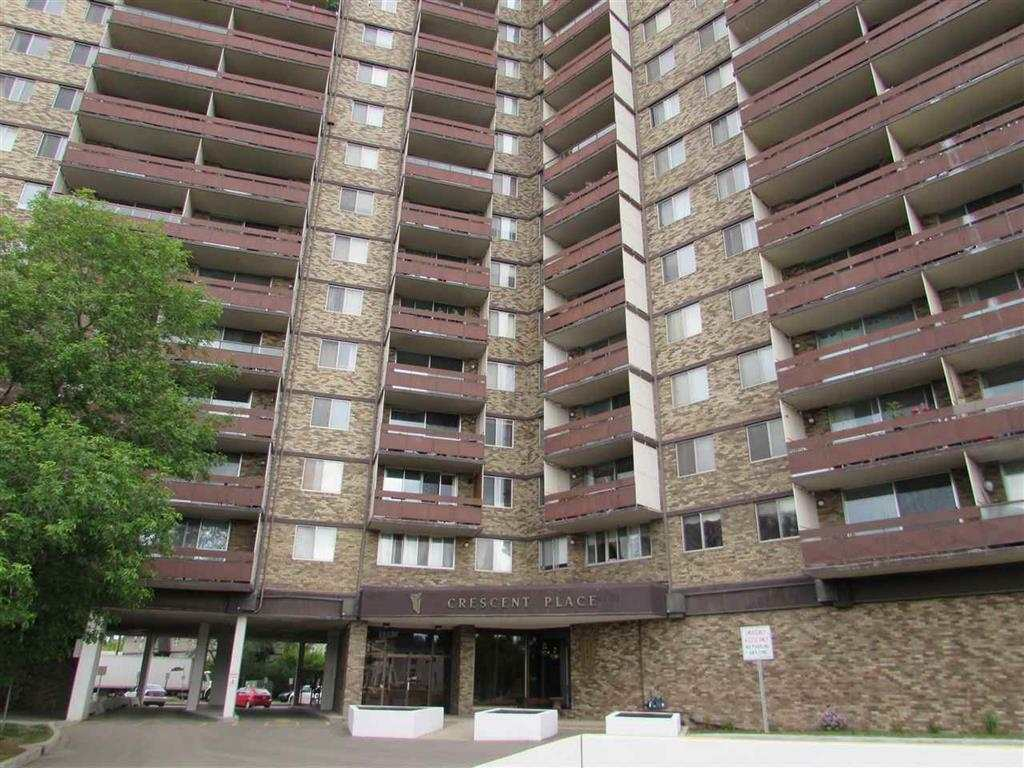 FEATURED LISTING: 1608 - 13910 STONY_PLAIN Road Edmonton