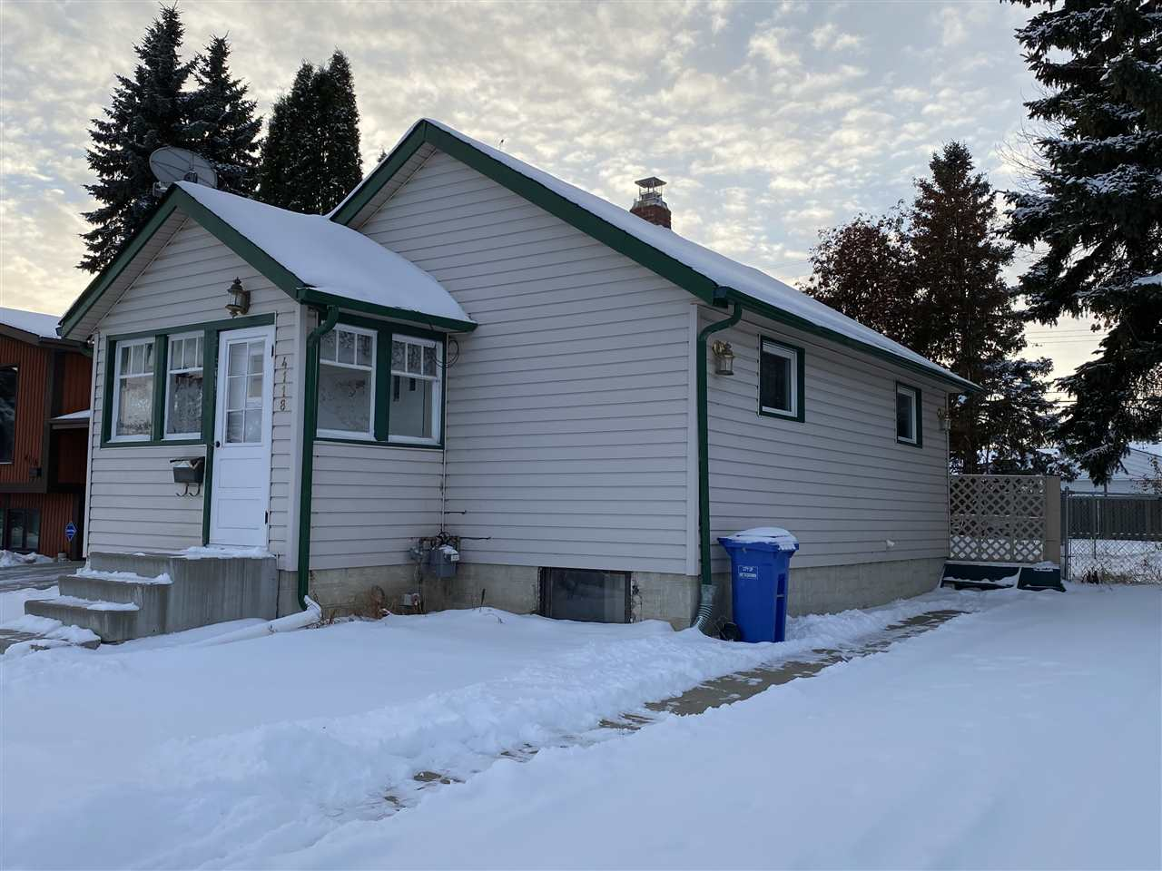 FEATURED LISTING: 4118 53 Street Wetaskiwin