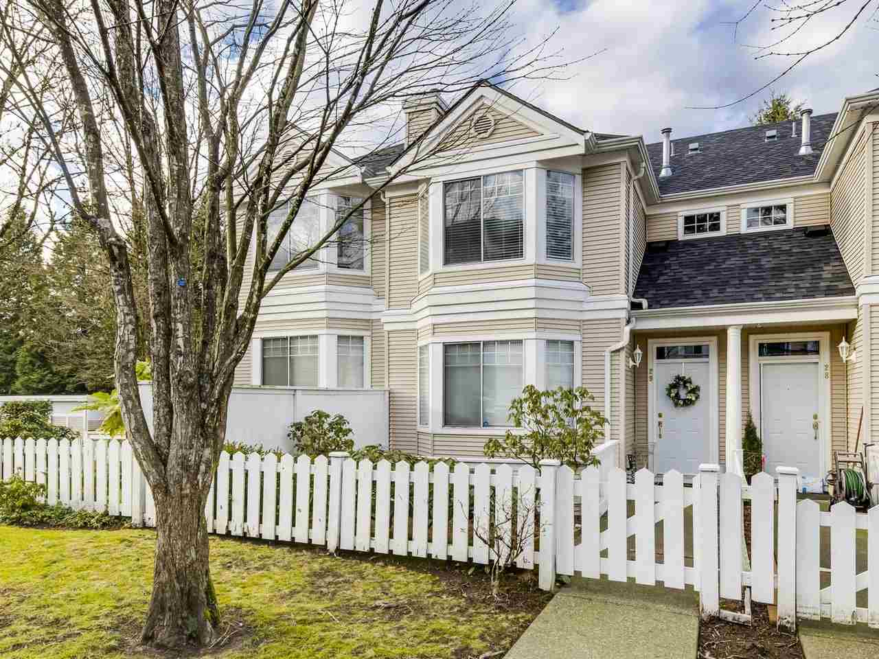 FEATURED LISTING: 29 - 7501 CUMBERLAND Street Burnaby