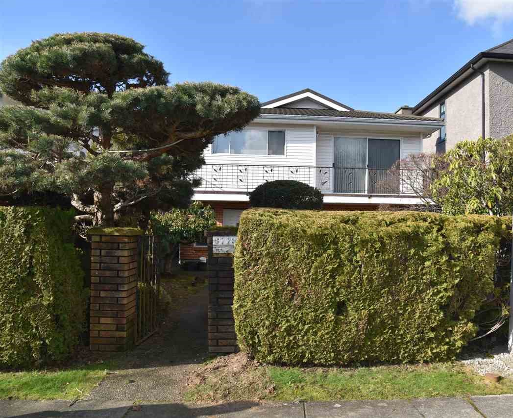 FEATURED LISTING: 6779 LANCASTER Street Vancouver