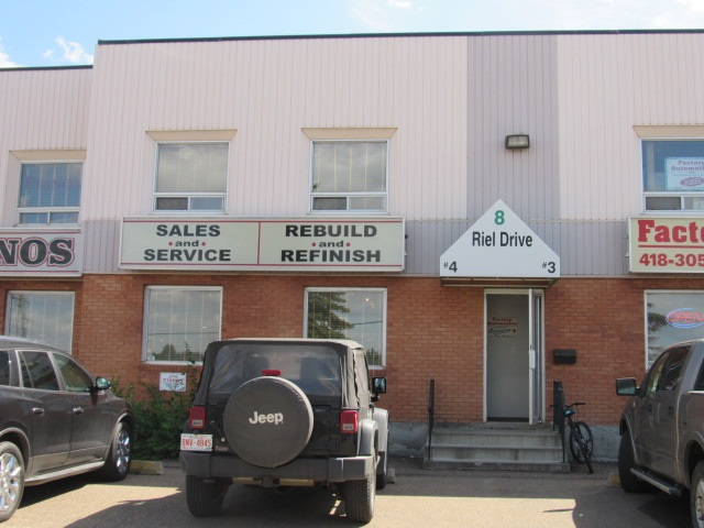 FEATURED LISTING: 4 - 8 Riel Drive St. Albert