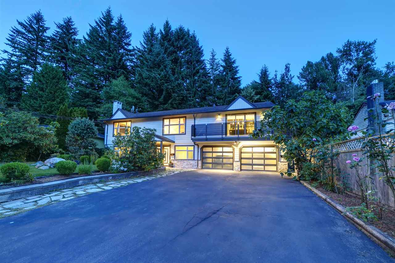 FEATURED LISTING: 1724 ARBORLYNN Drive North Vancouver