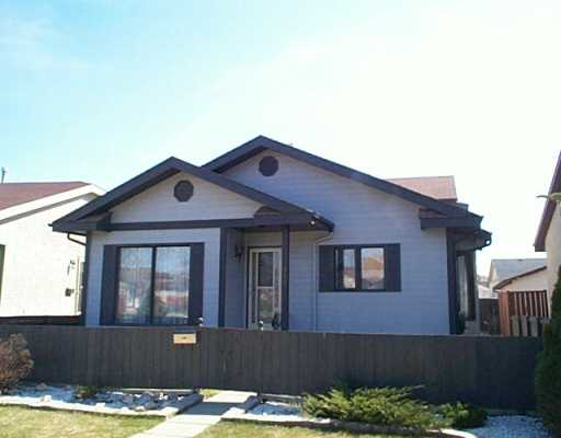 Main Photo: 115 ALSIP Drive in Winnipeg: Maples / Tyndall Park Single Family Detached for sale (North West Winnipeg)  : MLS®# 2504965