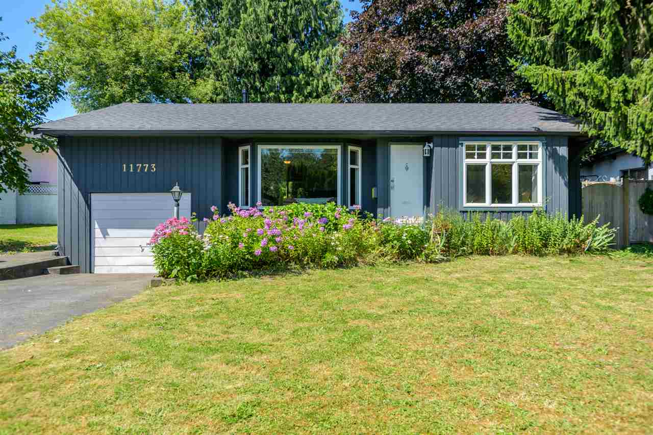 FEATURED LISTING: 11773 CARSHILL Street Maple Ridge