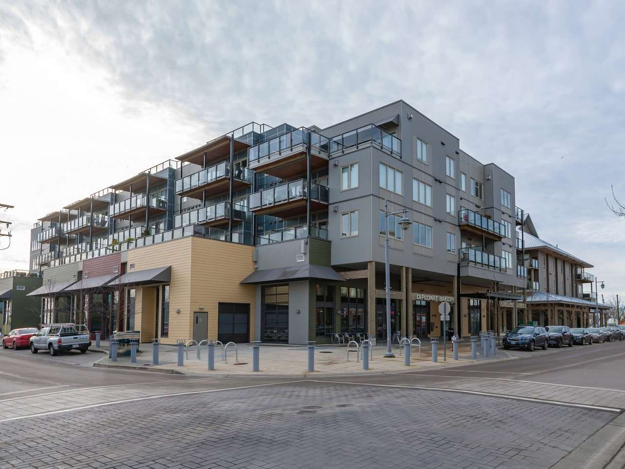 FEATURED LISTING: 311 - 6168 LONDON Road Richmond