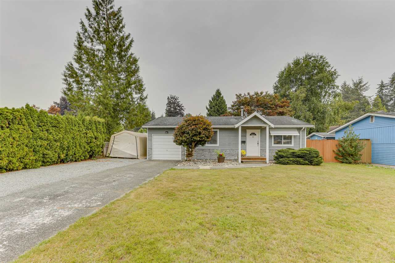 FEATURED LISTING: 12214 210 Street Maple Ridge