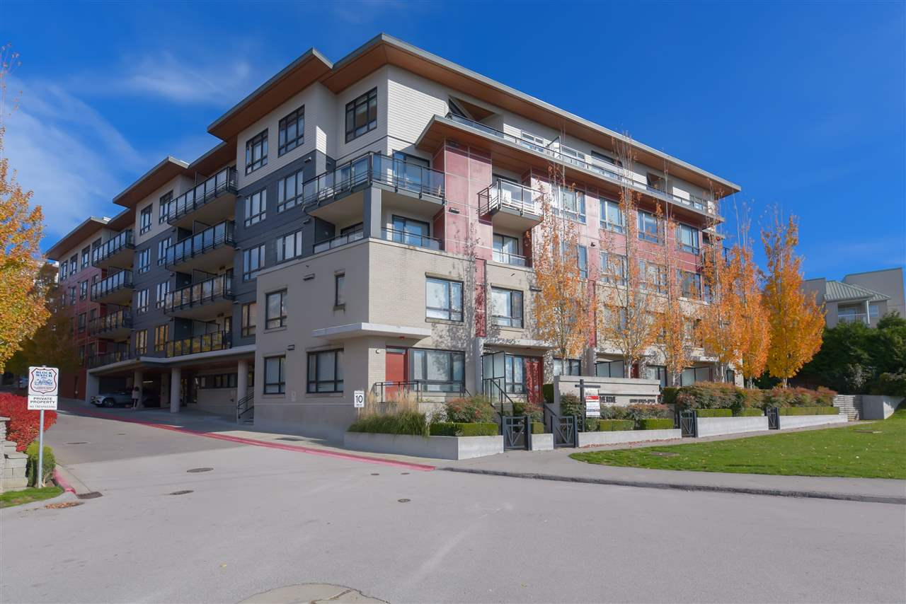 FEATURED LISTING: 412 - 13931 FRASER Highway Surrey