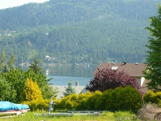 Main Photo: : Blind Bay Land Only for sale (Shuswap)  : MLS® # 9214478