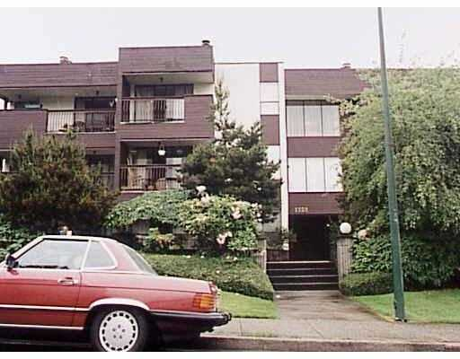 Main Photo: 301 1352 W 10TH AV in Vancouver: Fairview VW Condo for sale (Vancouver West)  : MLS® # V548307