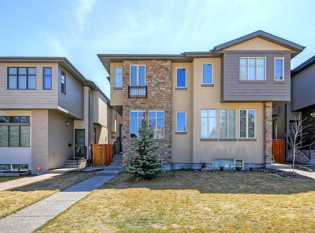 FEATURED LISTING: 2343 22 Avenue Southwest Calgary
