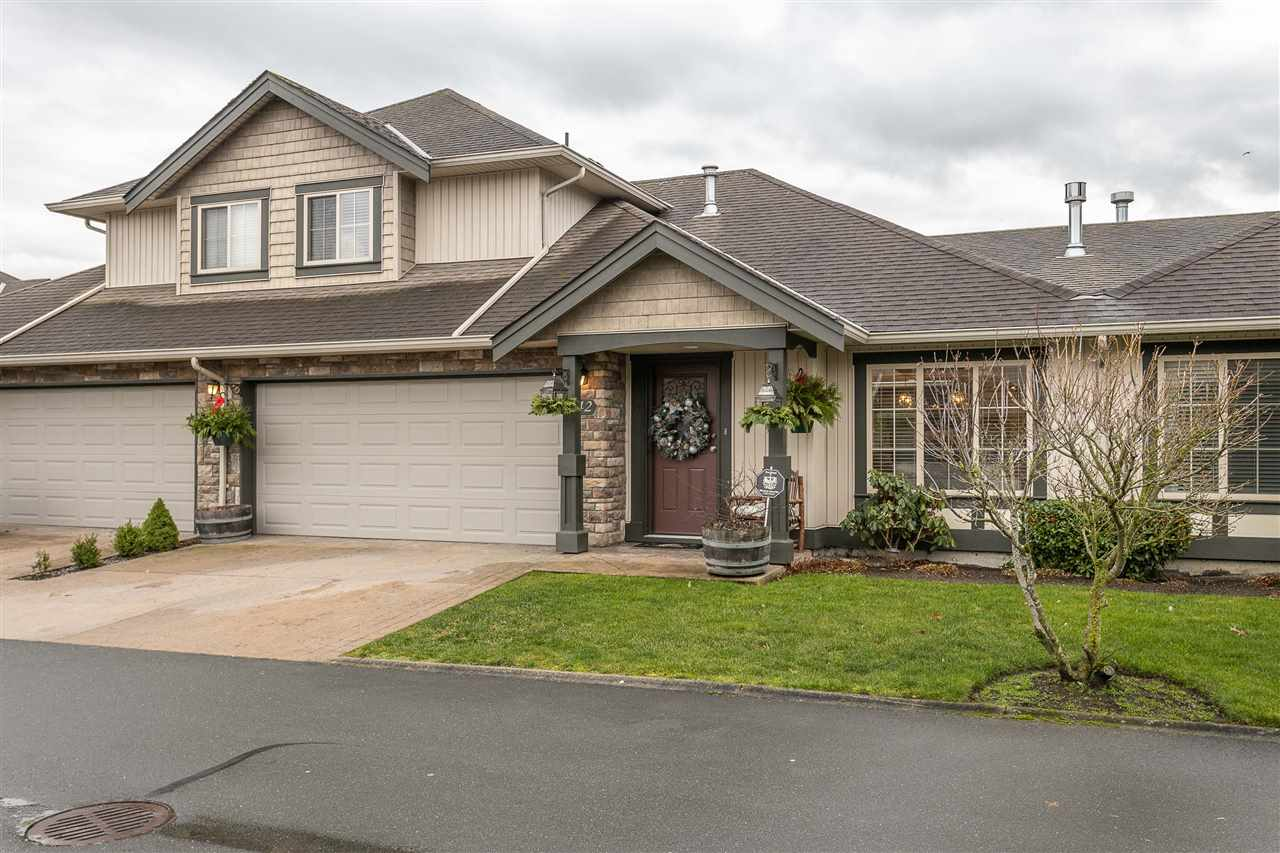 FEATURED LISTING: 42 - 6449 BLACKWOOD Lane Chilliwack