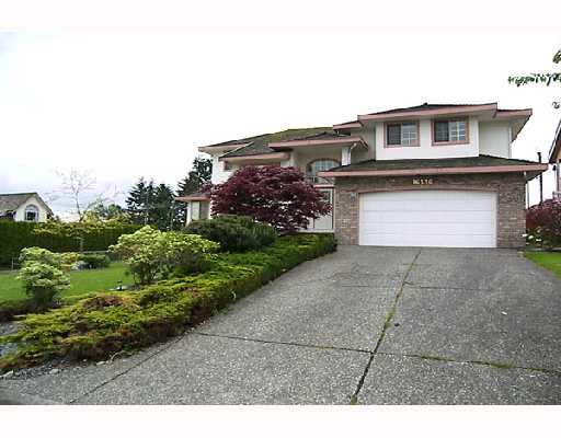 "Main Photo: 16356 95A Avenue in Surrey: Fleetwood Tynehead House for sale in ""Ridgeway Estates"" : MLS®# F2712922"