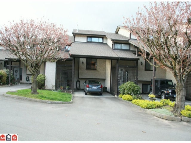 FEATURED LISTING: #17 - 33361 Wren Crescent Abbotsford
