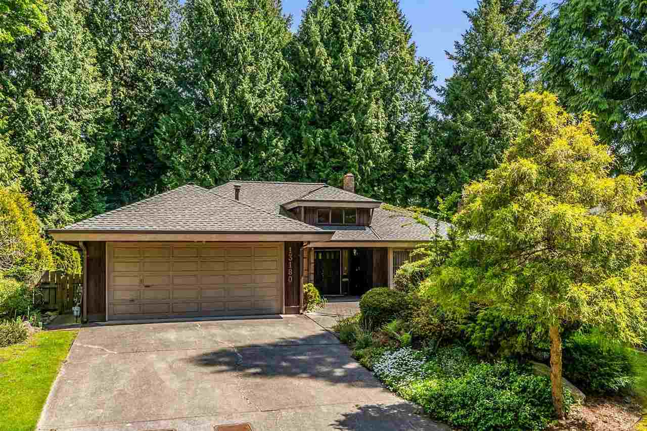 FEATURED LISTING: 13180 AMBLE GREEN Close White Rock