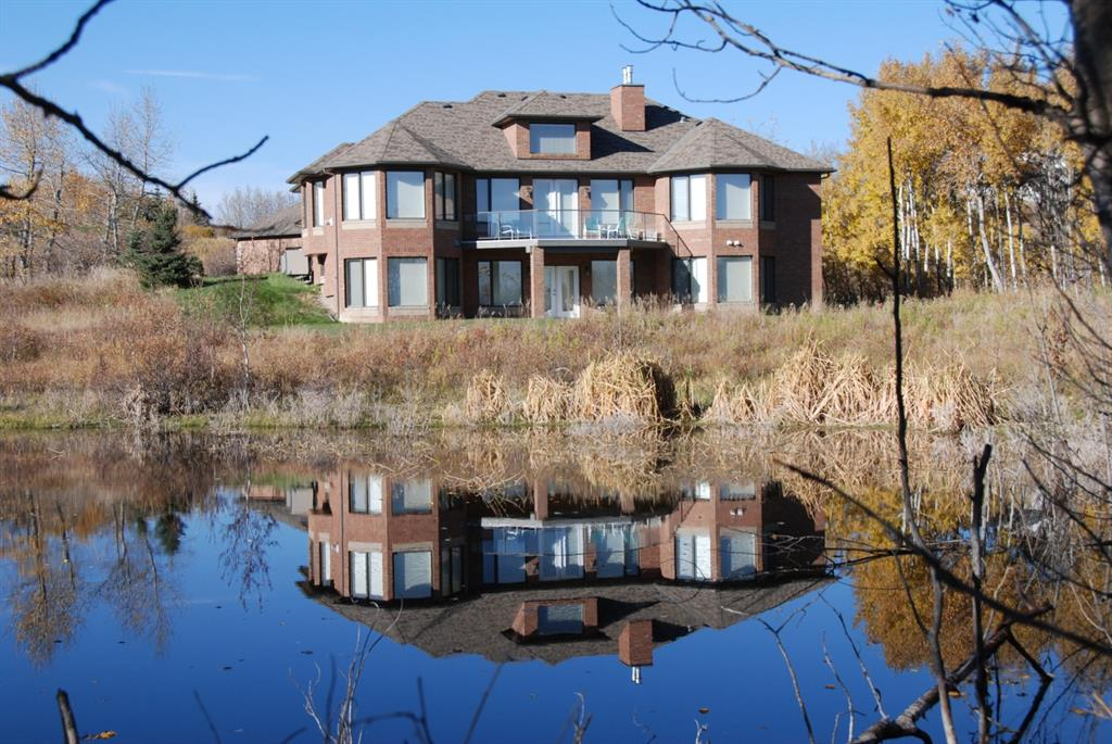 FEATURED LISTING: 63 CHEYANNE MEADOWS Way Northwest Rural Rocky View County