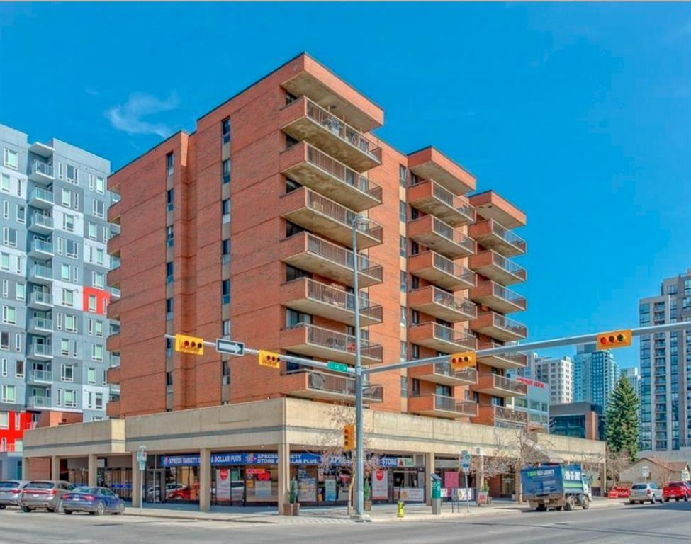 FEATURED LISTING: 203 - 1240 12 Avenue Southwest Calgary