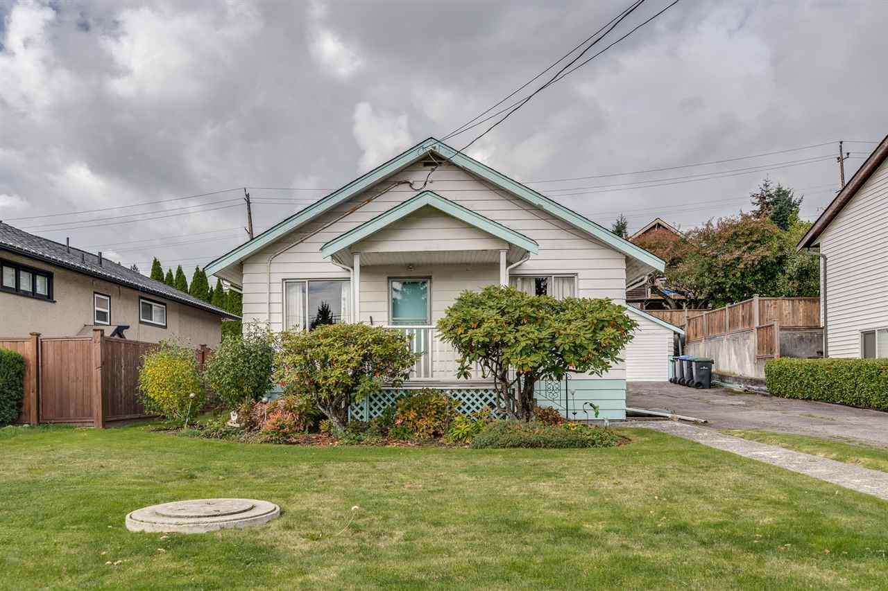 FEATURED LISTING: 219 BLACKMAN Street New Westminster