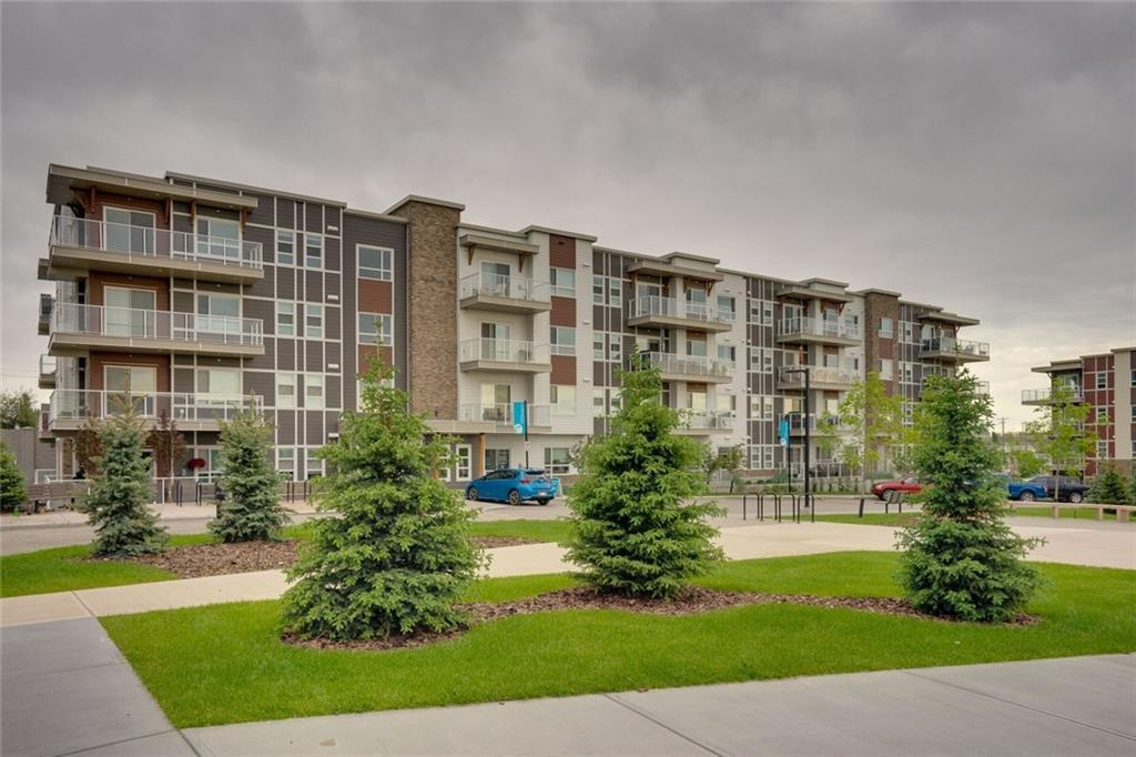 FEATURED LISTING: 310 - 360 Harvest Hills Common Northeast Calgary