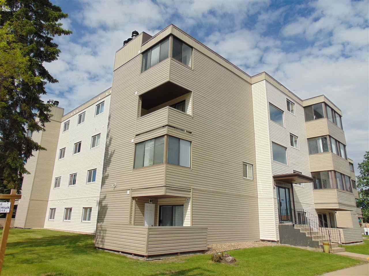 FEATURED LISTING: 318 - 24 JUBILEE Drive Fort Saskatchewan