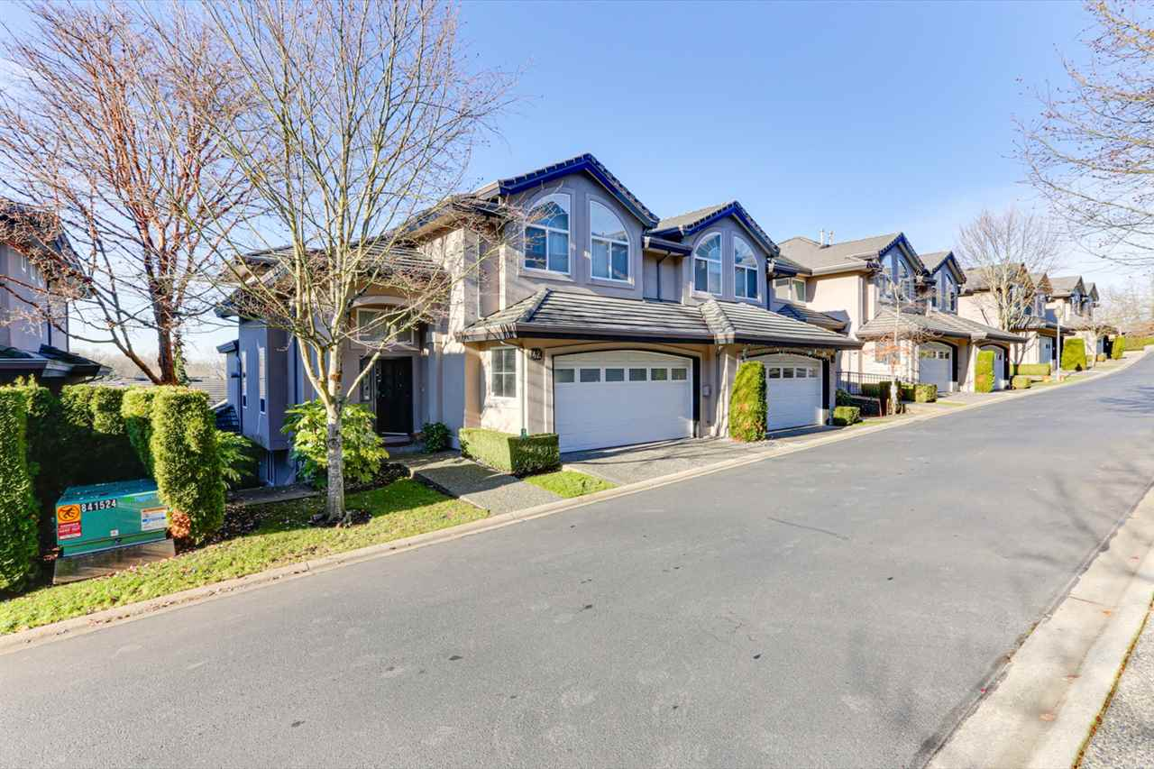 FEATURED LISTING: 42 - 678 CITADEL Drive Port Coquitlam