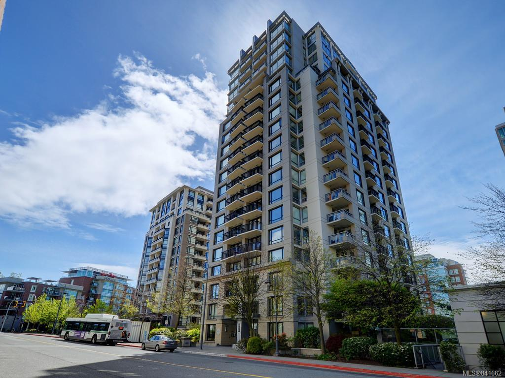 FEATURED LISTING: 1505 - 751 Fairfield Rd Victoria