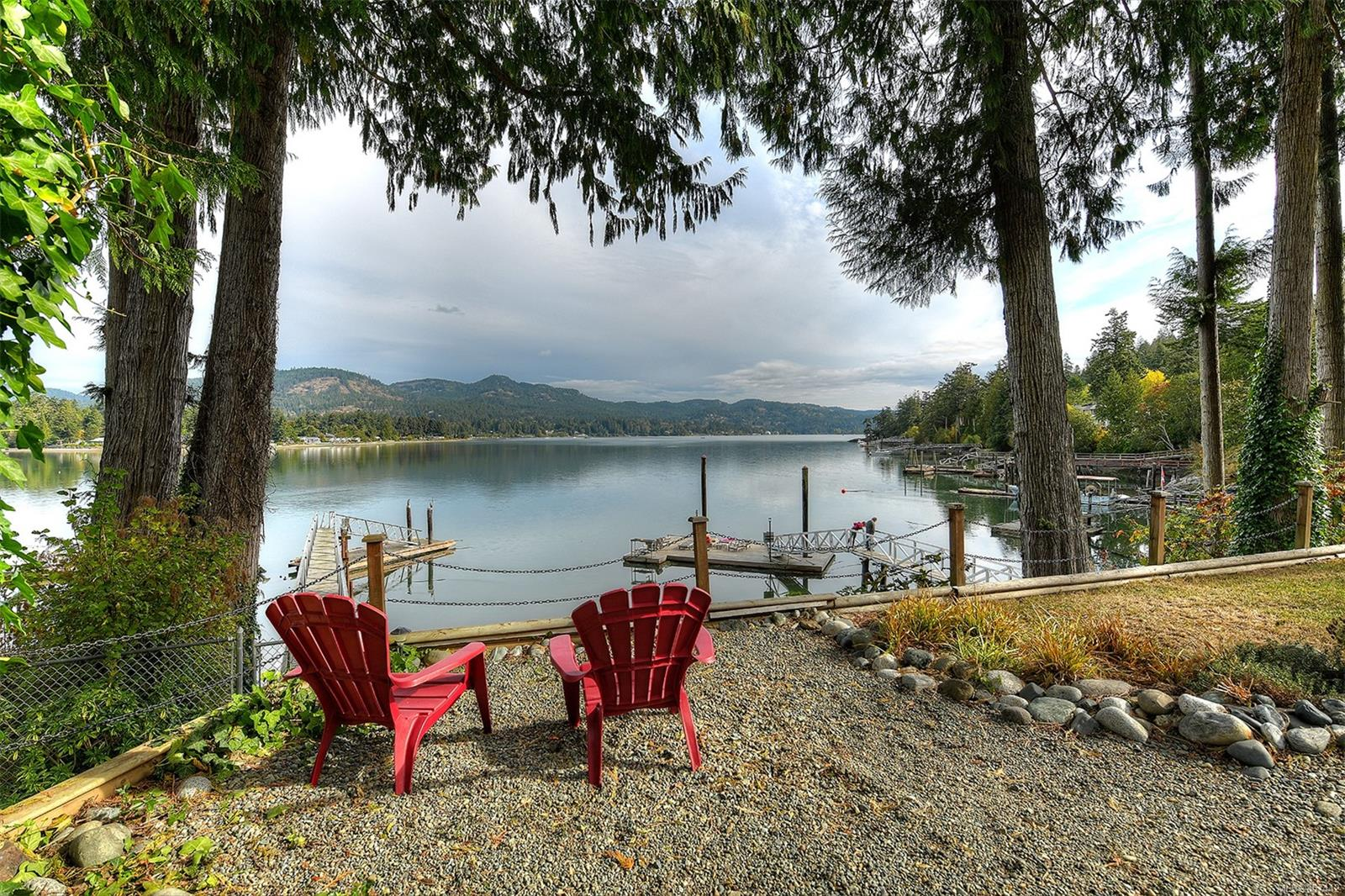 FEATURED LISTING: 6460 East Sooke Rd