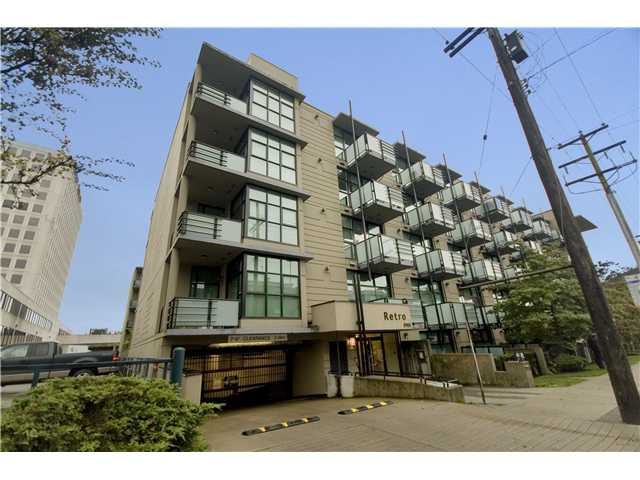 "Main Photo: 411 8988 HUDSON Street in Vancouver: Marpole Condo for sale in ""RETRO LOFTS"" (Vancouver West)  : MLS®# V821643"