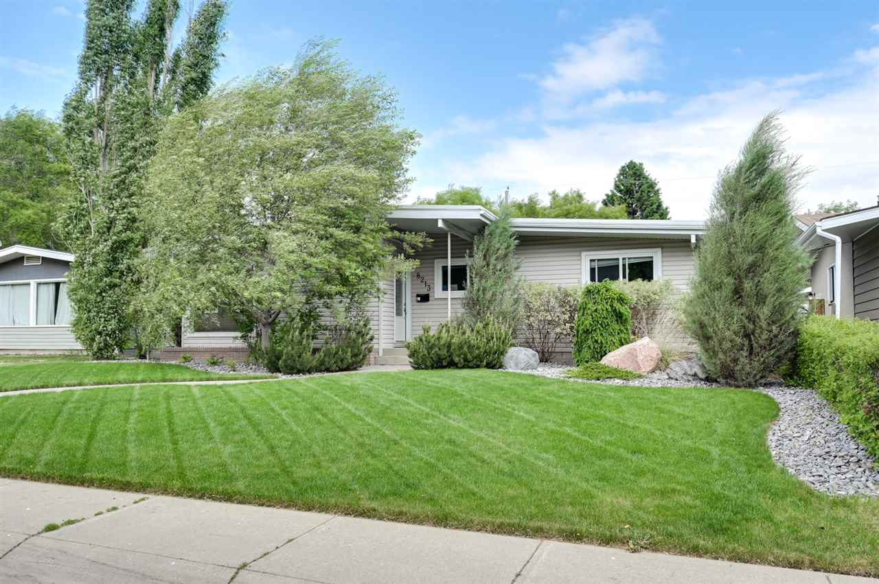FEATURED LISTING: 8213 152 Street Edmonton